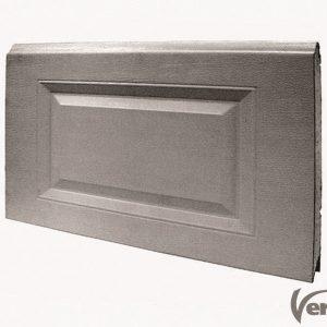 Garagedeur paneel VBC (cassette)