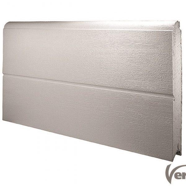 Garagedeur paneel VBP (woodgrain)