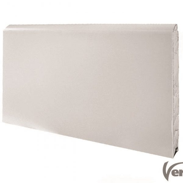 Garagedeur paneel VBW (vlakwoodgrain)